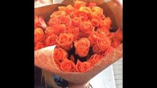 Бесплатная доставка цветов Элитный букет в Полтаве! Самые справедливые цены!(, 2016-03-31T07:00:07.000Z)