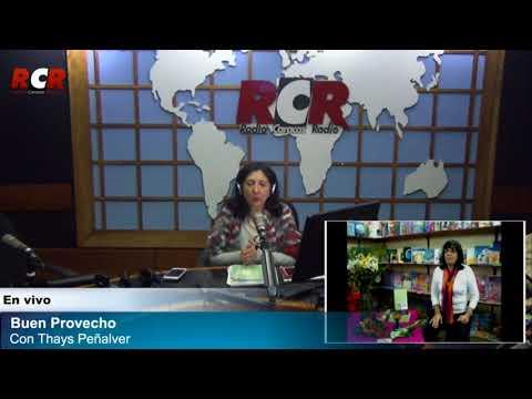 RCR750 -  Buen Provecho | Jueves 14/12/2017