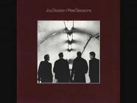 Joy Division - Exercise One ( Peel Session - 1979)