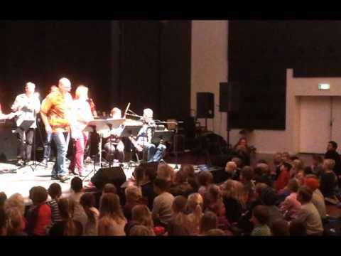 Koncert for børn i Ringsted Kommune