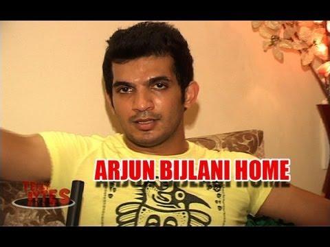 Arjun Bijlani Home - YouTube