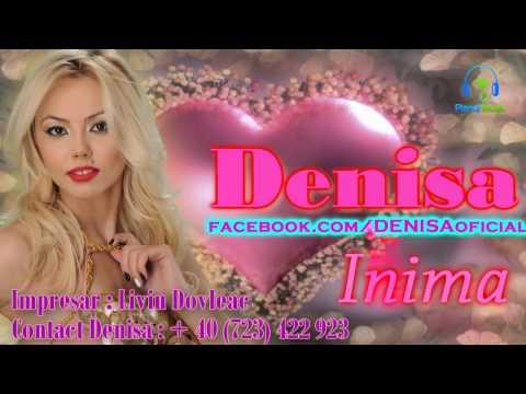 DENISA - INIMA (MELODIE ORIGINALA 2015) Full HD HT 2015 IUNIE