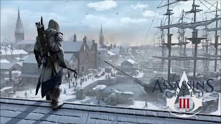 Assassin's Creed III  Main Theme   Soundtrack   Ubisoft NA