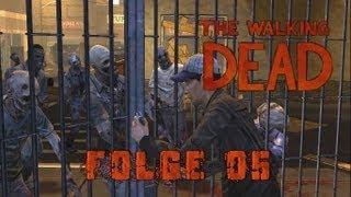 The Walking Dead #05 - Ein Schlüssel und unser Geheimnis ► Let