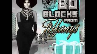 Trackstar the DJ Mark Divita Camp Lo 80 Blocks mixtape - Ha