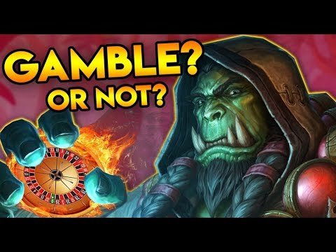 Should I Gamble Or Wait?