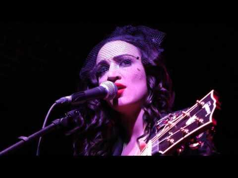Lindi Ortega Complete Full Show Live Part 1 Asheville, NC March 22, 2014 The Mothlight