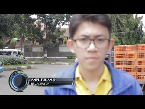Iklan Jurusan Ilmu Komunikasi UNIKA SOEGIJAPRANATA Semarang