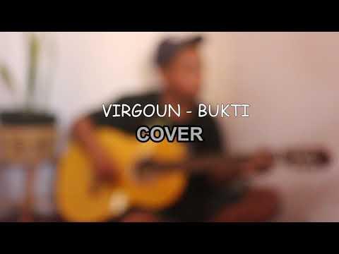 Virgoun_ BUKTI cover Brunno