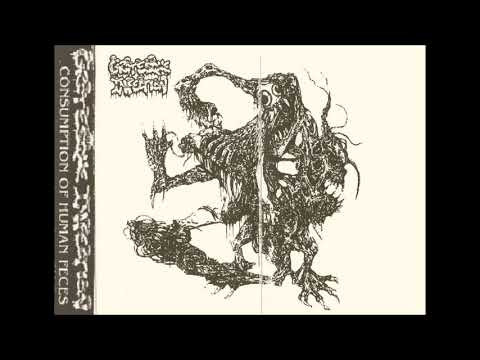 Grotesque Infection - Consumption of Human Feces (full demo)