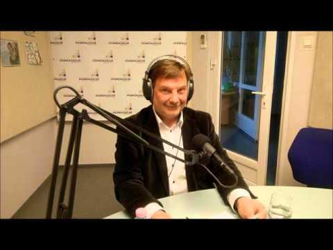 Здоровый интерес - Valdis Valters radio Raduga