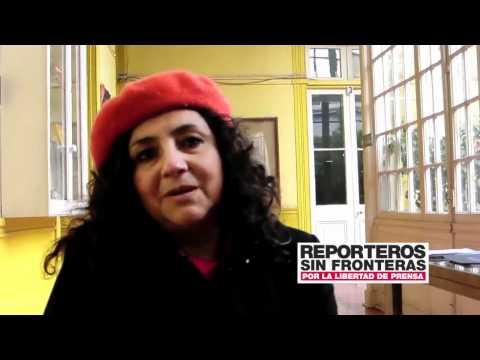Chile - Entrevista con Elena Varela, cineasta