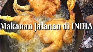 Video Makanan Jalanan di negara India [Ayam Goreng] download MP3, 3GP, MP4, WEBM, AVI, FLV Oktober 2019
