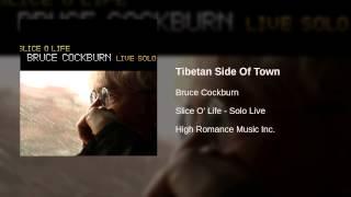 Bruce Cockburn - Tibetan Side Of Town