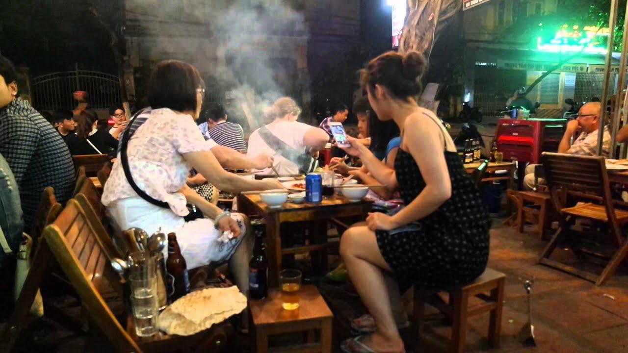 garküche da nang sam 0423 - youtube