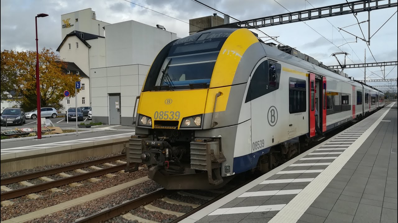 Kleinbettingen luxembourg train service how to read a spread betting