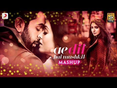 ae-dil-hai-mushkil-(edm-mashup-2019)-|-lyrics-|-pioneer-ddj-1000-|-tsa-the-dj