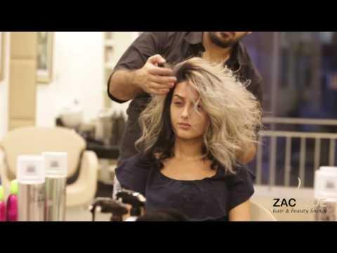 zacnzoe Beauty lounge