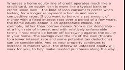 Using Home Equity to Buy a Car