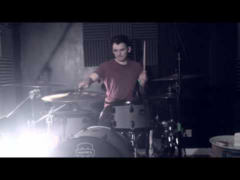 Fever Dreamer - A Month Of Sunshine (Drum Cover)