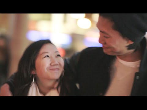 "Without You - Short Film [Inspired by Wong Fu Productions ""After Us""]"
