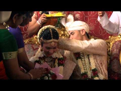Indian Hindu Wedding Highlights by Team of Leonard