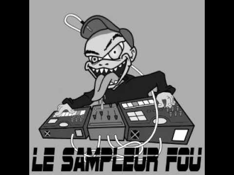 Le sampleur fou - ghost in the shell.wmv