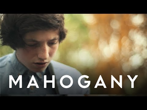Lewis Watson - Sink Or Swim | Mahogany Session