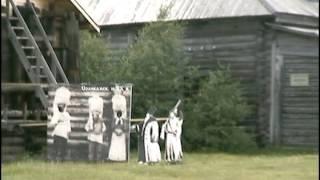 видео Соликамск исторический от АЭРО100 (HD)