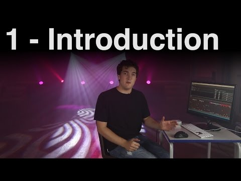 Introduction | ADJ MyDMX 2.0 [Tutorial 1]