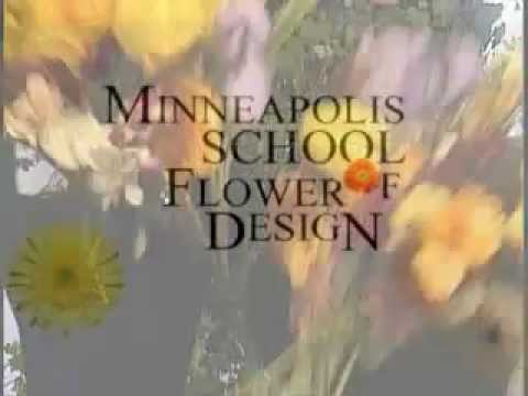 Minneapolis School of Flower Design - Commercial