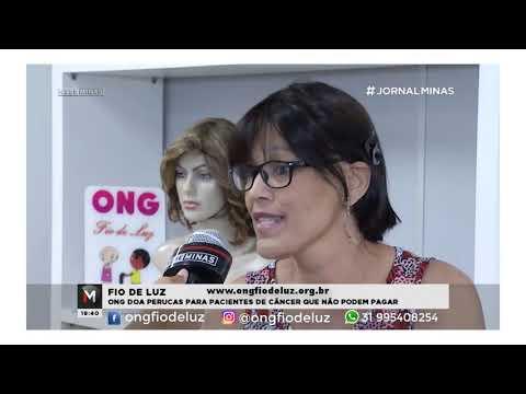 Assista: Reportagem - Materia Jornal minas