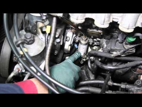 Mercedes Om617 And Om603 Turbo Diesel Key Reason For Tu border=