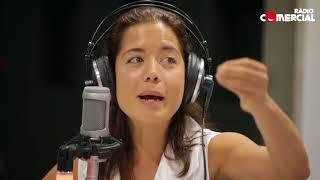 Rádio Comercial   Isabel Silva