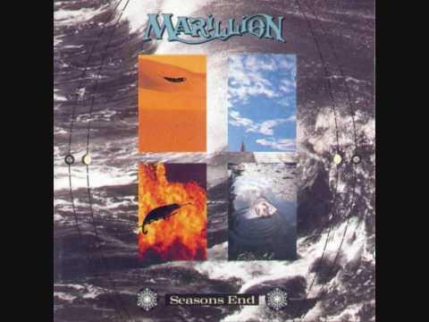 Marillion - The Space...