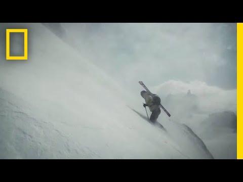 Meet Kilian Jornet, 2014 Adventurer of the Year | National Geographic