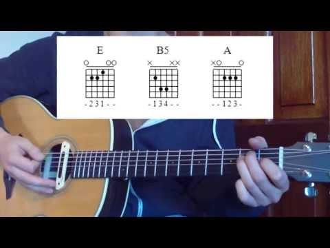 Lightning Bolt - Jake Bugg Guitar Lesson