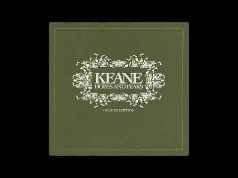 Keane  We Might as Well Be Strangers