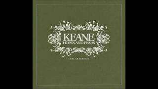 Watch Keane We Might As Well Be Strangers video