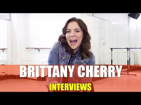 'INTERVIEW' with Brittany Cherry - Ed...