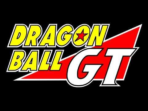 dragonball gt soundtrack: