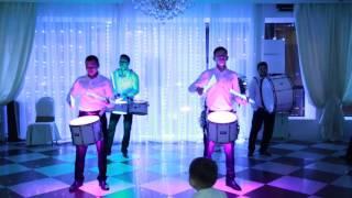 шоу барабанщиков DRUM LINE ASTANA(ДРАМ ЛАИН АСТАНА)