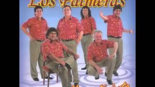 Los palmeras - Un sentimiento - CD Completo (2004)
