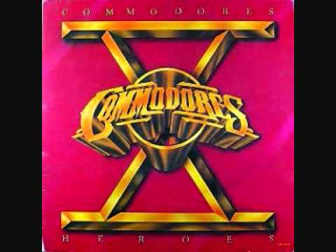 Commodores - All The Way Down (1980).wmv mp3