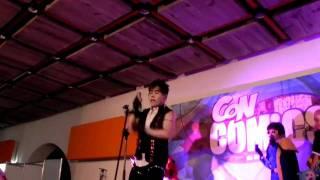Repeat youtube video Cesar Franco - Brave Heart (Tema Digievolucion) Concomics Music Acapulco