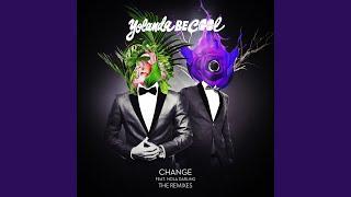 Change feat. Nola Darling (Radio Edit) YouTube Videos