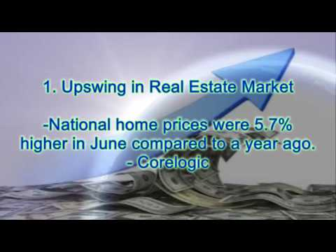 News in a minute- Keys & Capital Global Realty