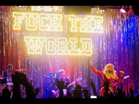 """Download Kesha Slaying her HIGHEST NOTES LIVE - Best """"Blow"""" Climaxes in FTWT"""