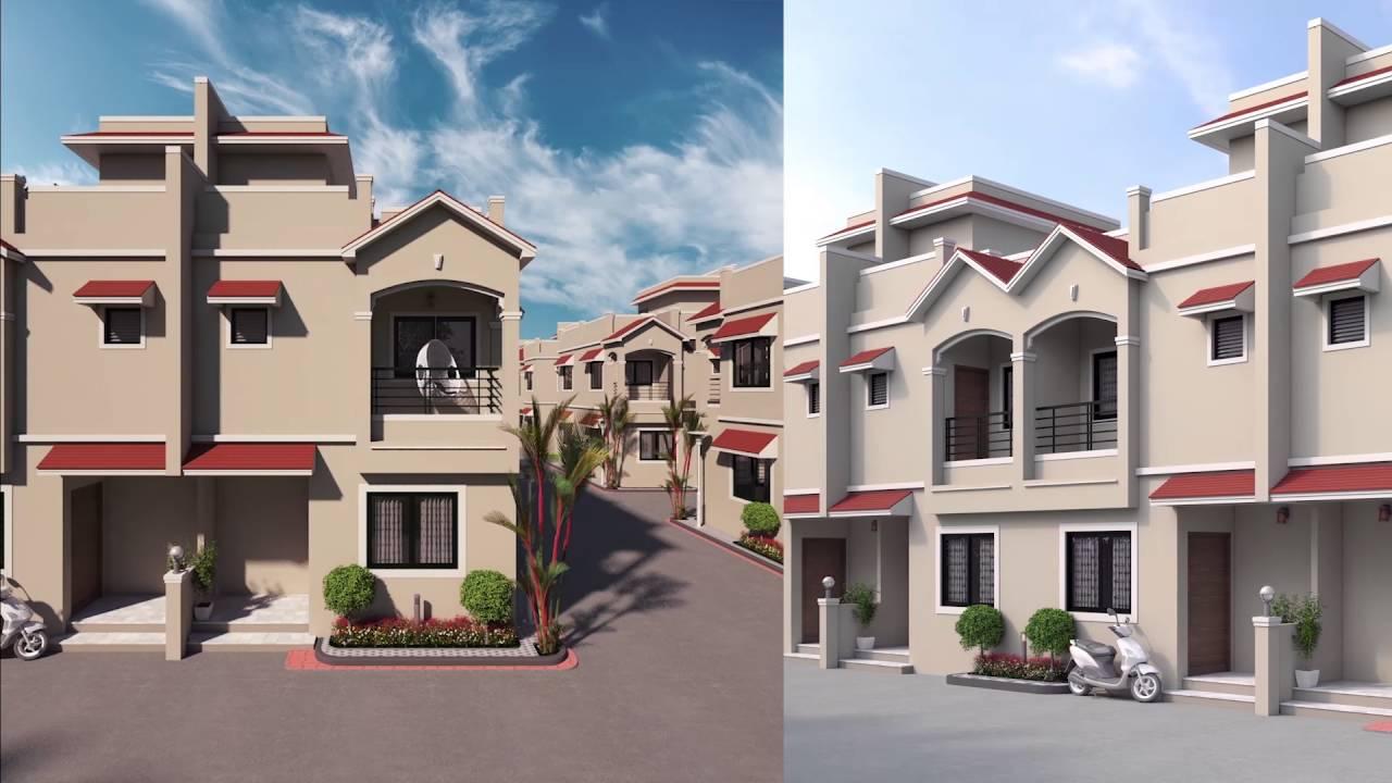 Sangani upvan bungalows narol ahmedabad price list brochure floor plan