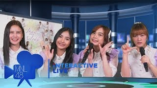 Download lagu MNL48 Interactive Live: Episode 90